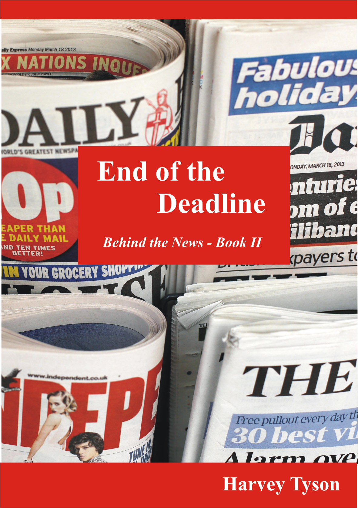 End of the Deadline