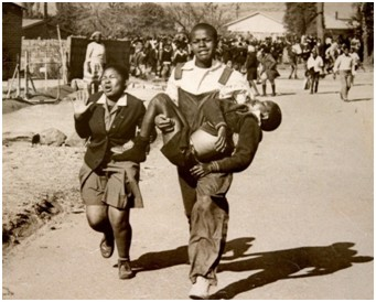 Lessons from Soweto '76 not learned